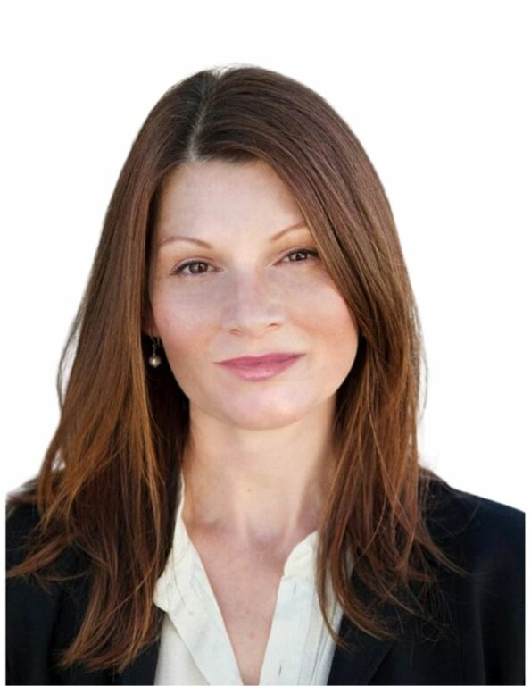 Barbara Ford Grant - Chief Technology Officer for Meow Wolf is one of 80 speakers